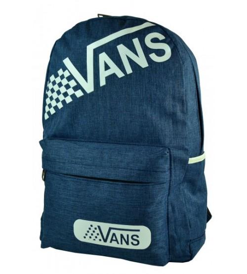 Рюкзак Vans Blade, синий