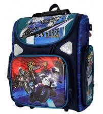 Усиленный ранец Мотоциклист